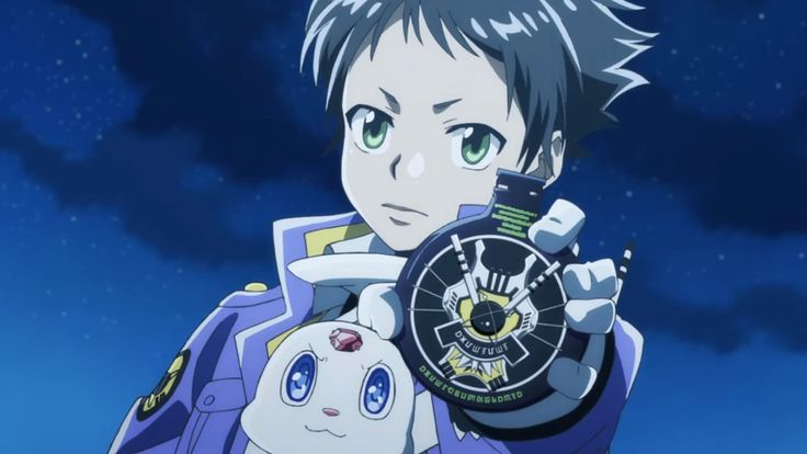 Primer vídeo promocional del Anime elDLIVE.