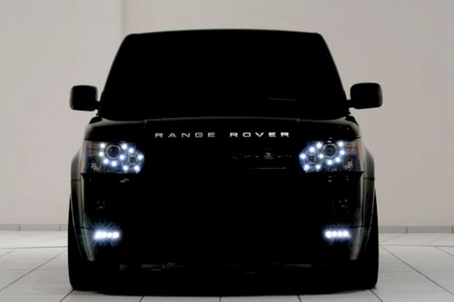 i see this puppy in the near future.: Sports Cars, Black Range Rovers, Black Panthers, Vroom Vroom, Dream Cars, Future Cars, Range Rovers Sports, Dreams Cars, All Black Everything