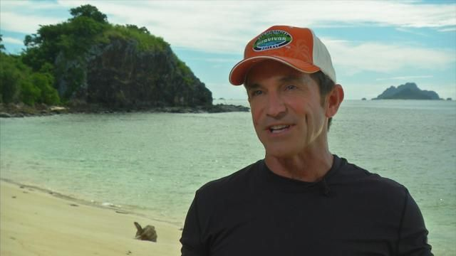 cool EXCLUSIVE: Jeff Probst Rates the Heroes, Healers and Hustlers of 'Survivor' Season 35 -- Watch!