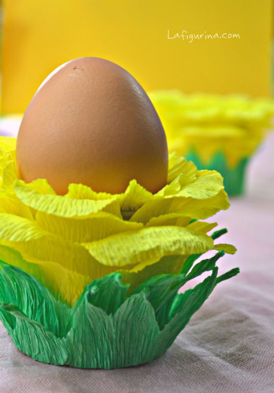 Ormai ci siamo, mancano davvero pochi giorni alla Pasqua, come procedono gli ultimi preparativi? Siete ancora alla ricerca di qualche particolare ispirazio