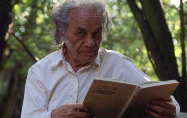Nicanor Parra: 'antipoeta' | Próximo Futuro