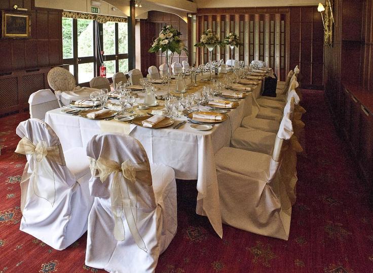 The Talbot Room At Langrish House By Michel Focard De Fontefiguieres Wedding Venues Hampshirephtalbotsroomour