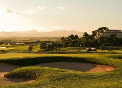 Son Gual Golf - Spain - Balearic Islands - Mallorca - Palma de Mallorca | GOLFBOO.com