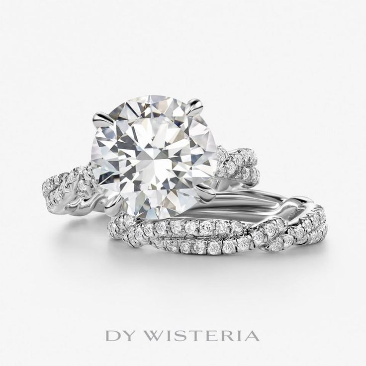 27 best The David Yurman Wedding Collection images on Pinterest