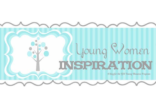 Young Women Inspiration
