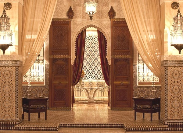 Morroco: Royals Mansour, Decor Room, Moroccan Bedroom, Beautiful Places, Marrakech Morocco, Moroccan Style, Mansour Marrakech, Backgrounds Hidden, Luxury Hotels