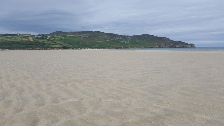 Killahoey Beach, Co. Donegal