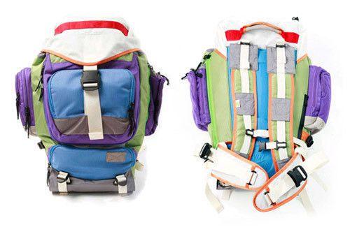 Nike SB Eugene Backpack Buzz Lightyear Light Year DS Deadstock Brand New
