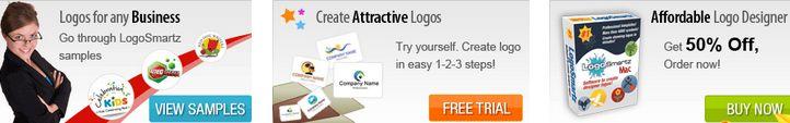 #Create #Professional #Logos with #Logosmartz #Logo #Maker for #Mac. * 1800+ #logo #templates * 5000+ vector graphics * 1500+ slogans and taglines * 300+ text styles and fonts Visit - http://www.logosmartz.com/Logo-design-software-mac.asp Today!!
