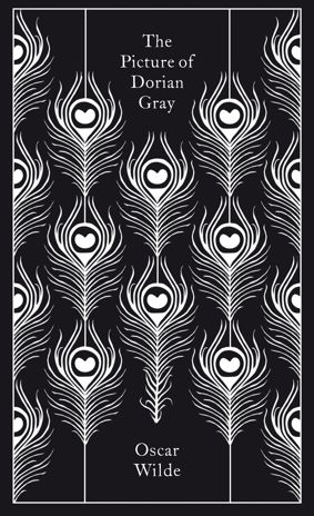 Penguin classics edition.  What would you do for eternal youth?  Learn more at Penguin: http://cn.penguinclassics.com/nf/Book/BookDisplay/0,,9780141439570,00.html