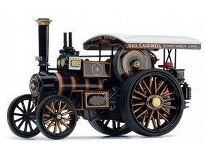 18 Best Model Traction Engines Images On Pinterest Models Buses