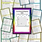 This FREE math center game has 12 diffent task cards over 4 levels and full solutions provided for each card.  Students need to identify that the p...