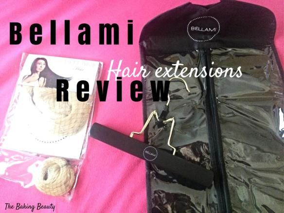 Bellami hair extensions review! Worth the hype?