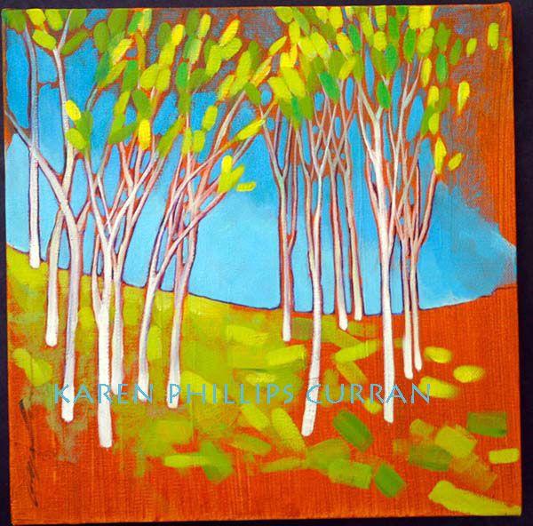 Early Birch