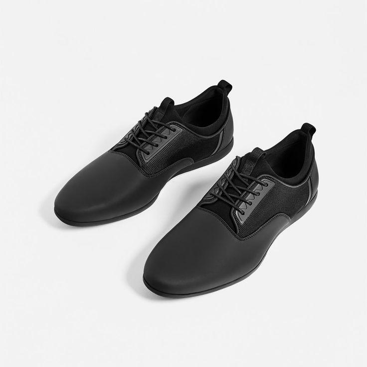 chaussures zara 2017 homme. Black Bedroom Furniture Sets. Home Design Ideas