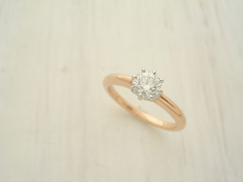 ZORRO Order Collection - Engagement Ring - 030