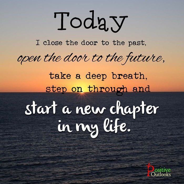 A new start is coming !#newstart#newchapter#outwiththeold#greattimesarecoming#liveauthentic#livewell#believeinyourself#lovepeople#lovechange#newbeginnings#dontstopbelieving#seasons