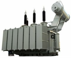 Functionality and features of 11KV distribution transformers
