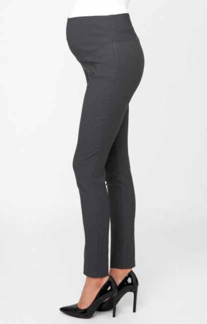 Suzie Super Straight Pant from Ella Bella Maternity Boutique