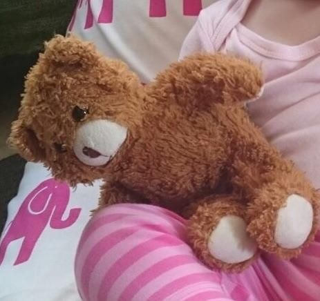 "Lost on 04 Mar. 2016 @ Walkway near adventure area kite beach Dubai. Hi all, our 14 month old lost her ""Bear"" yesterday afternoon while walking along the walk near the adventure and trampoline area near kite beach between 4 and 6pm. We have of course gone back but w... Visit: https://whiteboomerang.com/lostteddy/msg/b56rme (Posted by Kevin on 05 Mar. 2016)"
