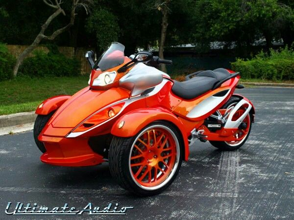 25 best ideas about can am spyder on pinterest can am concept motorcycles and motorcycles. Black Bedroom Furniture Sets. Home Design Ideas