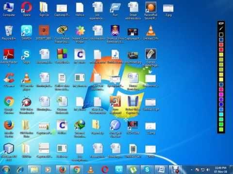 4 ways you can take your desktop-laptop screenshot