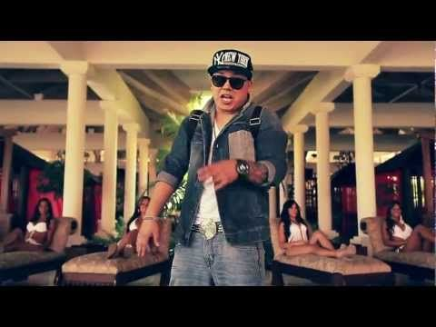Nova Y Jory Ft Daddy Yankee  Aprovecha (HD Video Official)