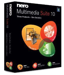 Nero Multimedia Suite 10 Serial Number Generator Free