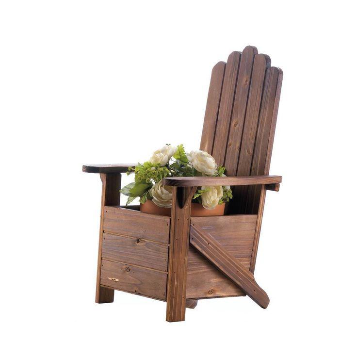 Best 25+ Wooden Adirondack Chairs Ideas On Pinterest