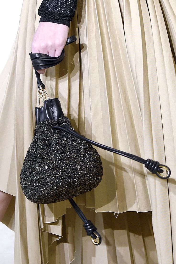 The Fall 2016 Shoe & Bag Trends to Know