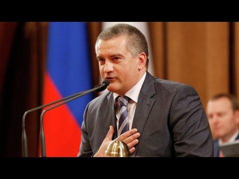Аксенов за пожизненное президентство для Путина — Ru24.Top