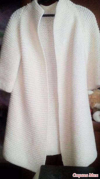 • FREE PATTERN • sweater short sleeve