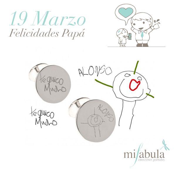 Especal Dia del Padre en www.mifabula.com