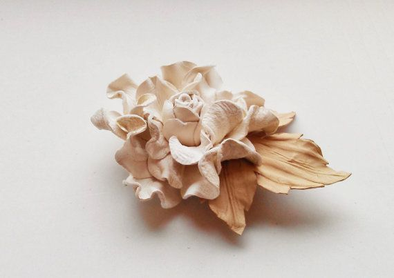 1000 ideas about leather flowers on pinterest leather for Leather flowers for crafts