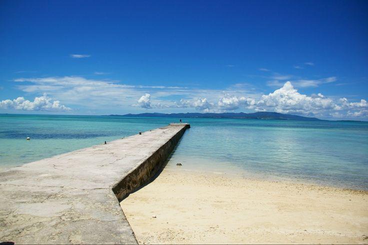 竹富島 桟橋 - Google 検索