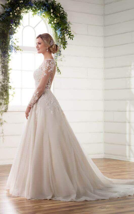 3049 besten Essense of Australia + WeddingWire Bilder auf Pinterest ...
