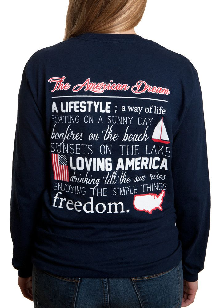The Definition of the American Dream
