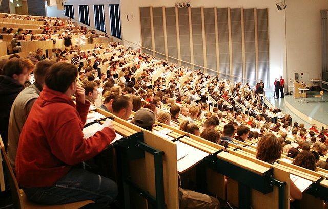 Norway #1 in educating population