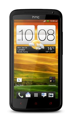HTC One X+ is ...+?