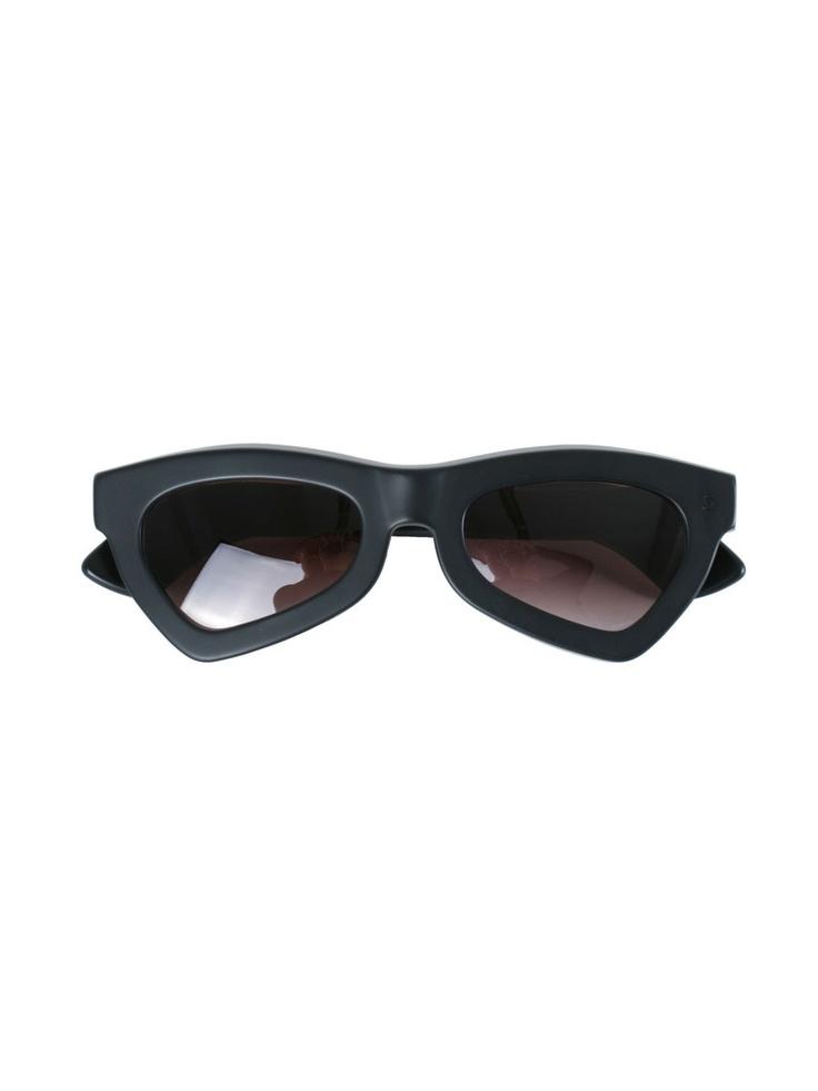 Mask sunglasses