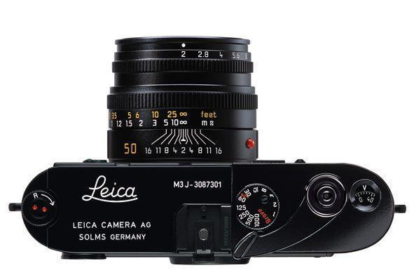 Fancy - Leica