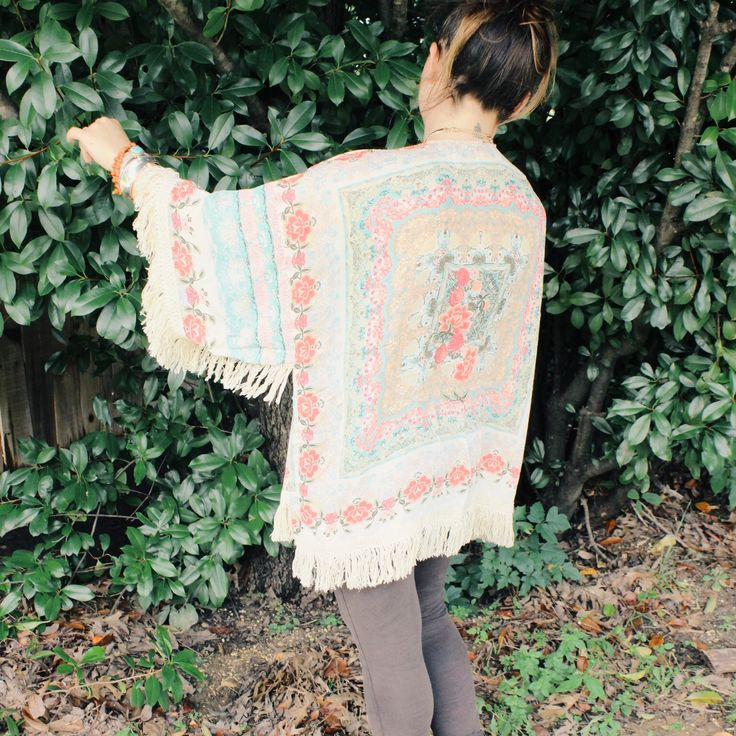 These just went up on our Instagram page!! First dibs!! Juniper Gypsy Fringe Kimonos!