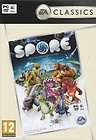 BRAND NEW SPORE PC MAC XP VISTA SEALED NEW $11.89
