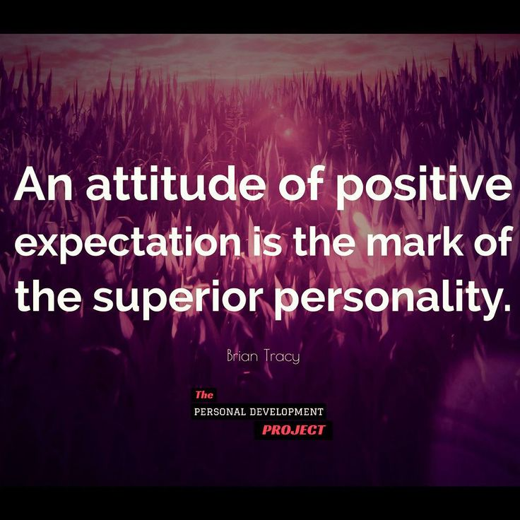 An attitude of positive expectation is the mark of the superior personality. Brian Tracy Double tap if you like follow @psychologymastery for more! #thepdproject #successdosedaily #psychologymastery #success #picoftheday #determination #entrepreneur #exercise #physique #transformation #strength #calisthenics #growthhacking #successtips #professionaldevelopment #successmindset #entrepreneurquotes #successstory #businesstips #entrepreneurial #publicspeaking #socialmarketing