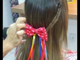 Resultado de imagem para cabelo festa junina