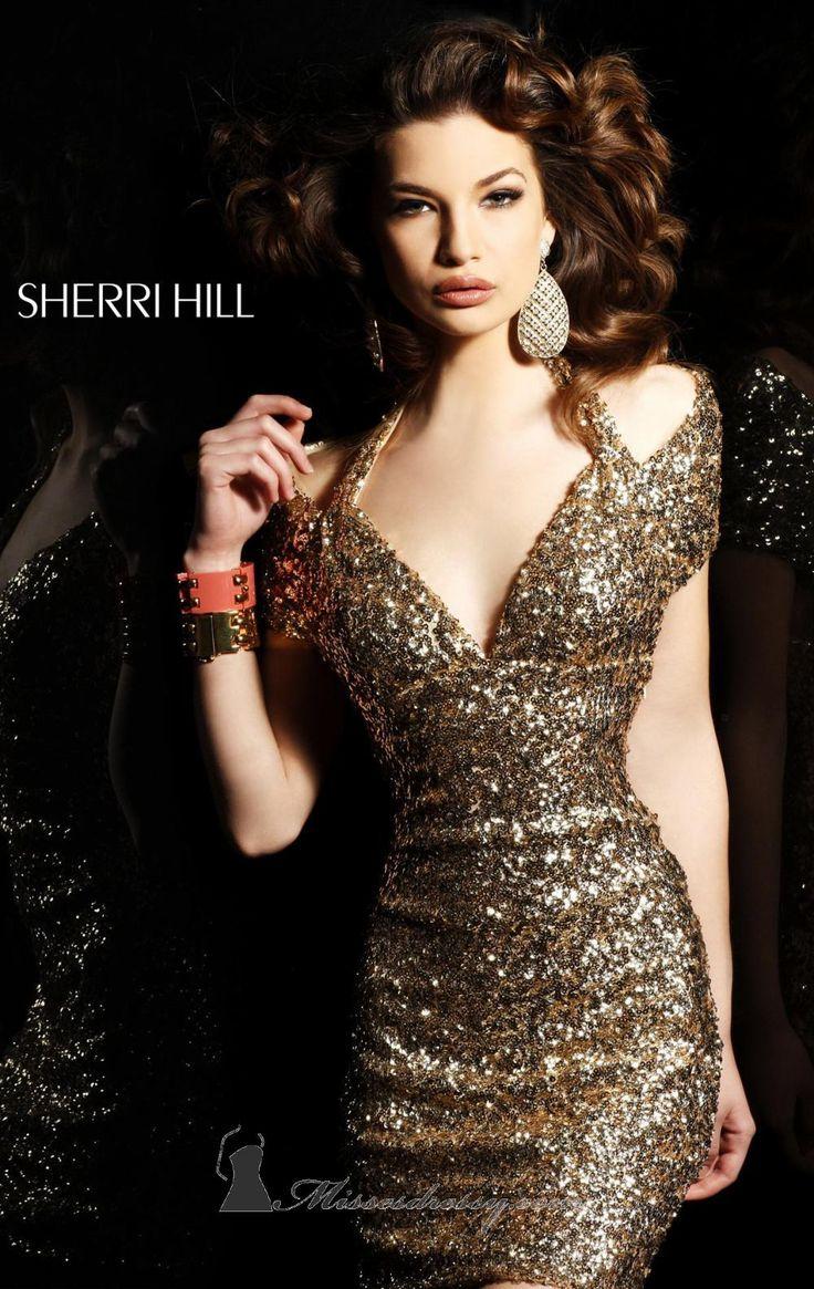 Rice n ribbon prom dresses by sherri