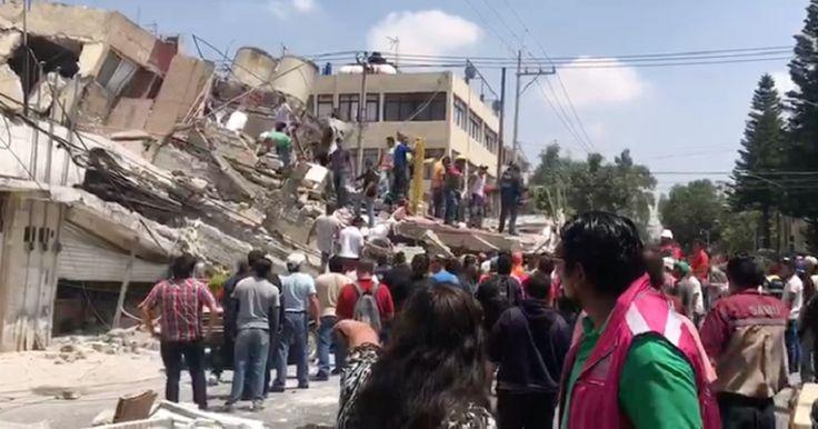 De este número, suman 94 decesos en la Ciudad de México, 71 en Morelos, 43 en Puebla, 12 en Estado de México, cuatro en Guerrero y uno en Oaxaca, reporta ...