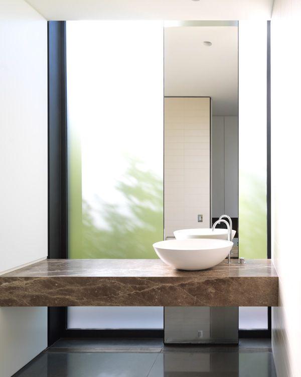 Tobias Partners - Parsley House Bathroom