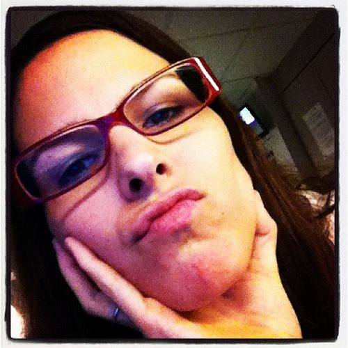 http://bbishare.com/what-is-a-cold-sore.html What exactly is a coldsore? Learn on this site just what coldsores are plus more. These are not duck lips!  Sad mommy has a cold sore on her lip on mother's day.  No kisses from my babies