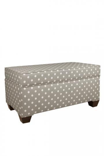 custom wren upholstered storage bench toy chest toy storage upholstered bench storage